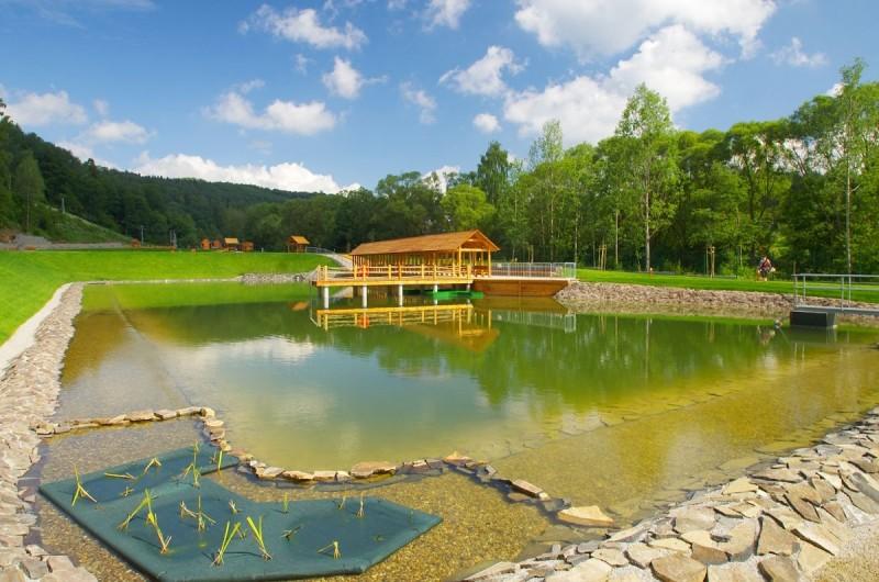 Resort LEVOČSKÁ DOLINA #31