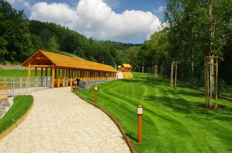 Resort LEVOČSKÁ DOLINA #32
