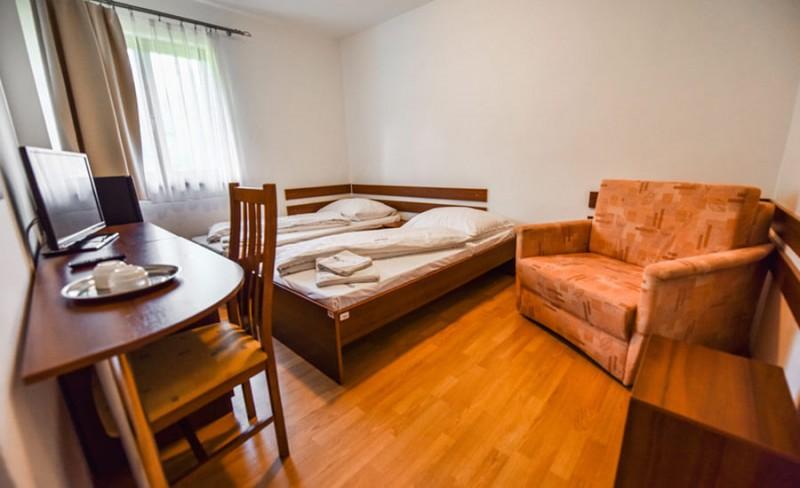 Resort LEVOČSKÁ DOLINA #53