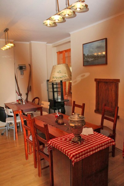 Restaurant and Pension PORTUS #8