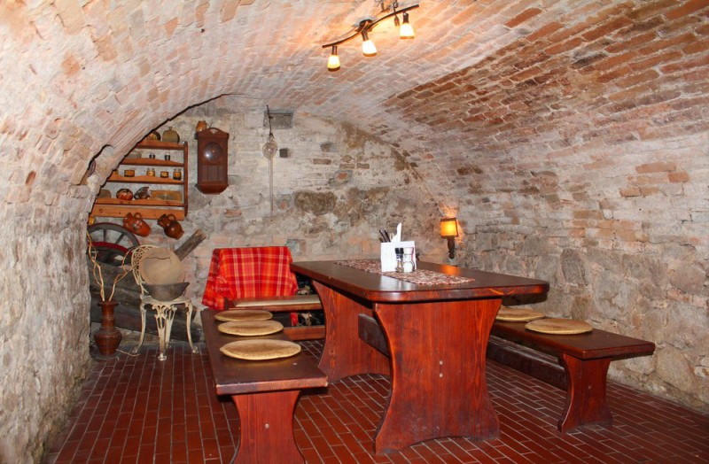 Restaurant and Pension PORTUS #16