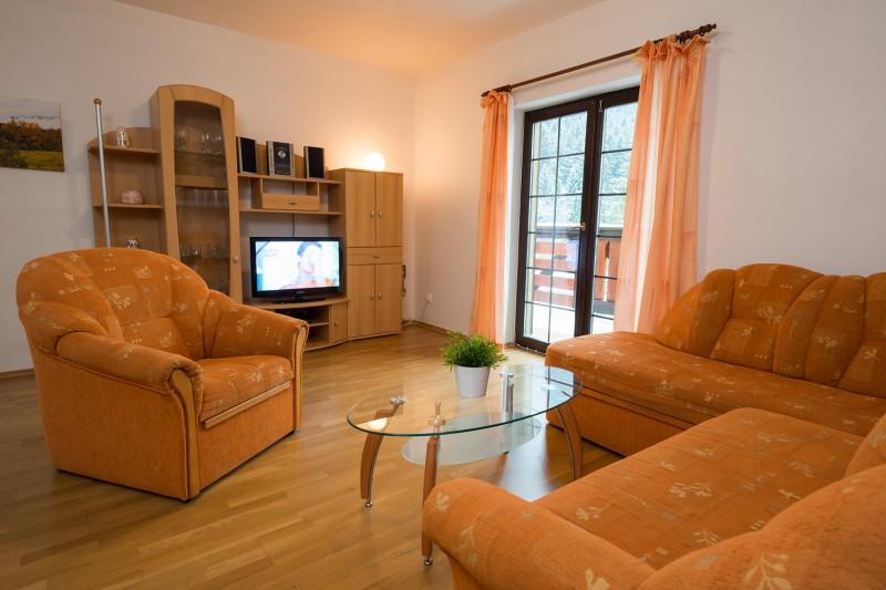 Rezort Apartmány HRABOVO #7