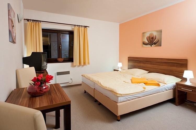Rezort Apartmány HRABOVO #29