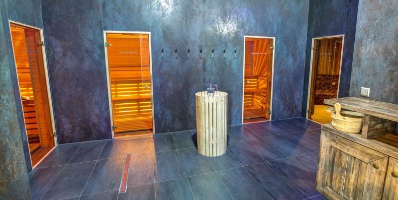 Rezort Marina Liptov - Mobilné domy #36