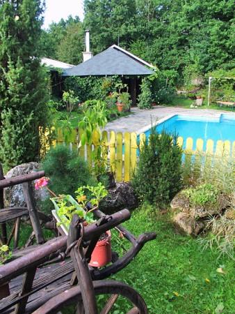 Rybárska chata HRUŠOV #32