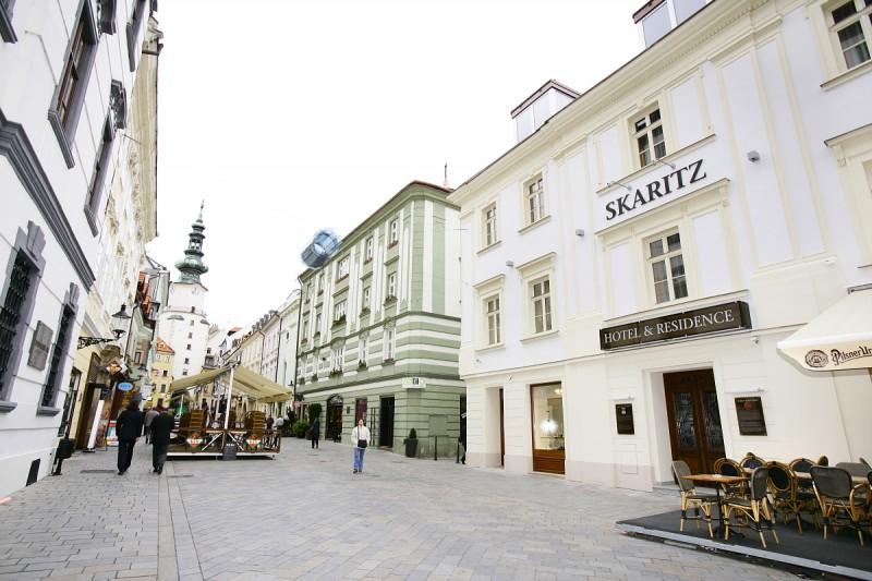 SKARITZ Hotel & Residence #3