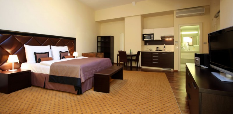 SKARITZ Hotel & Residence #9