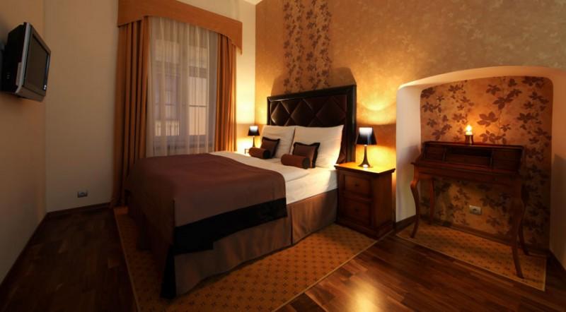 SKARITZ Hotel & Residence #11