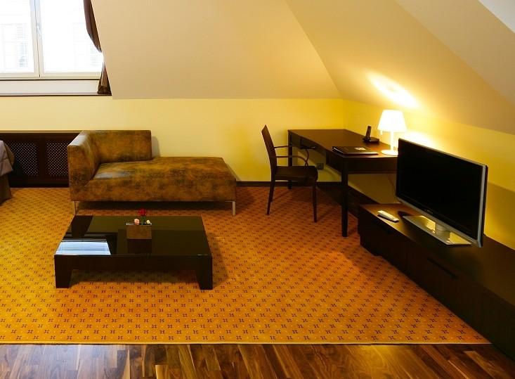 SKARITZ Hotel & Residence #12