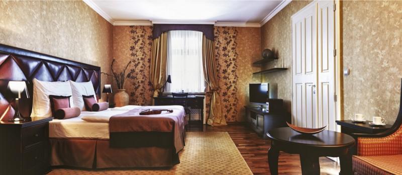 SKARITZ Hotel & Residence #13