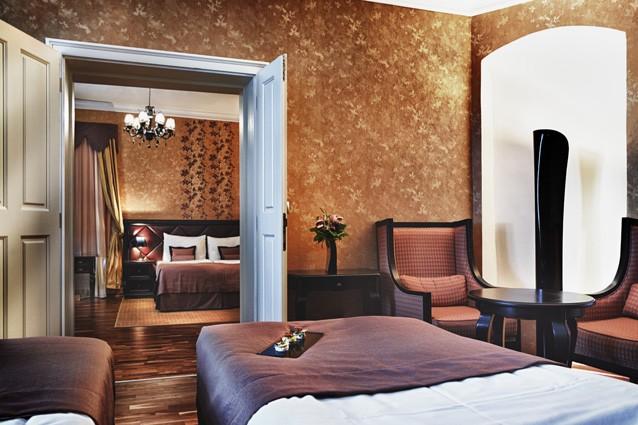 SKARITZ Hotel & Residence #1