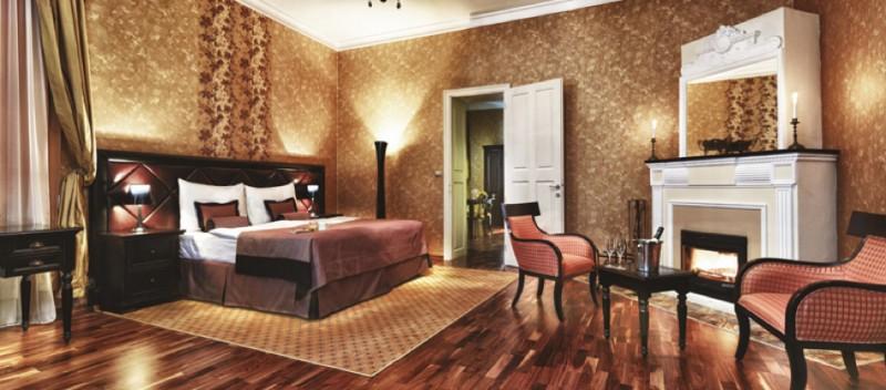 SKARITZ Hotel & Residence #7