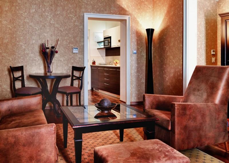 SKARITZ Hotel & Residence #14