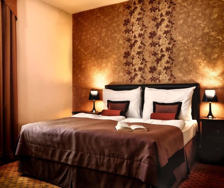 SKARITZ Hotel & Residence #8