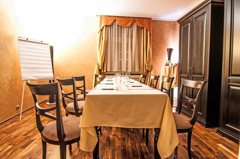 SKARITZ Hotel & Residence #18