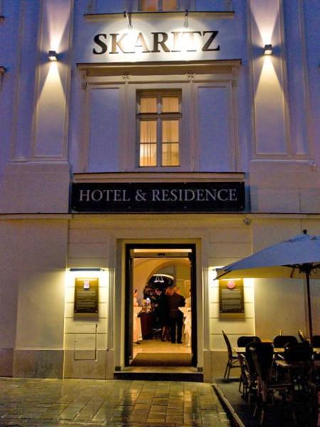 SKARITZ Hotel & Residence #4