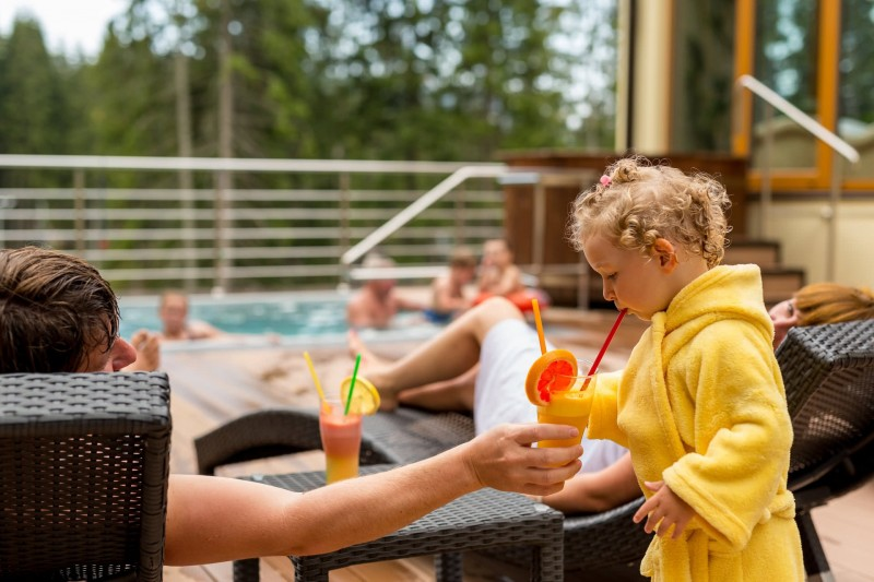 Ski & Wellness Residence DRUŽBA #16