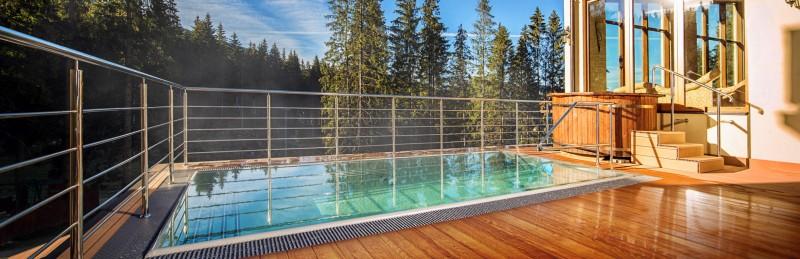 Ski & Wellness Residence DRUŽBA #23