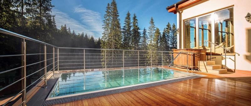 Ski & Wellness Residence DRUŽBA #40