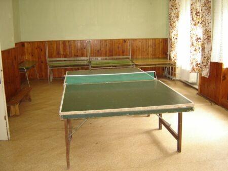 Škola v prírode TURZOV - SNALL n.o. #10