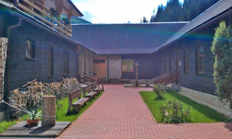 Škola v prírode ŠÍPKOVÁ #4