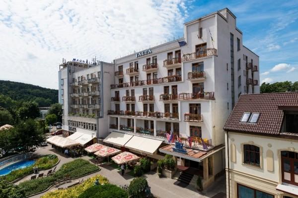 Jalta Ensana Health Spa Hotel #1