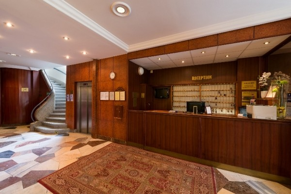 Jalta Ensana Health Spa Hotel #6