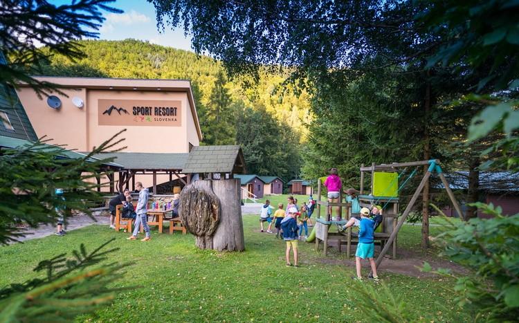 Sport Resort SLOVENKA #4