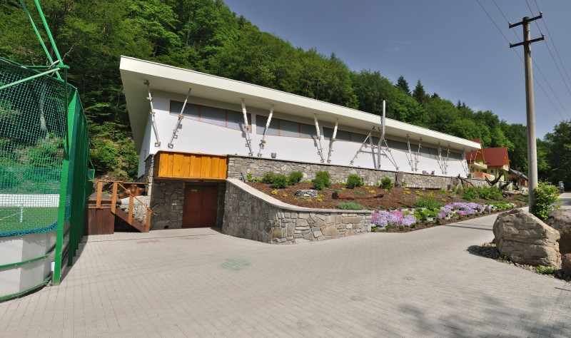 Športcentrum EKOMA #28