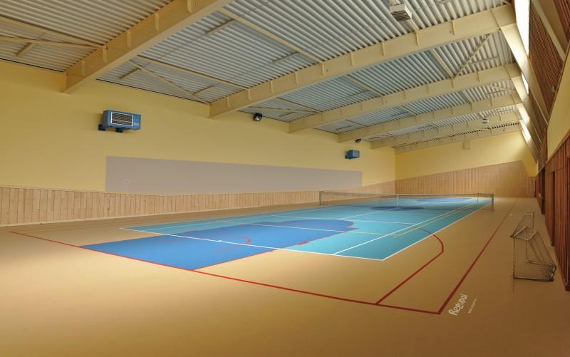 Športcentrum EKOMA #29