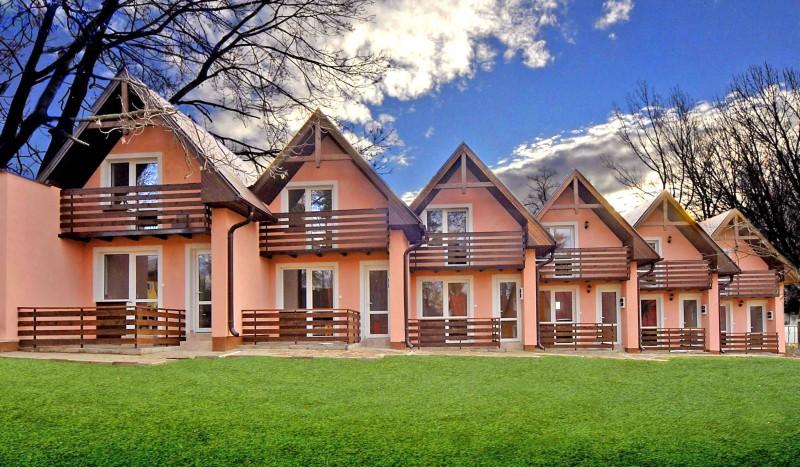 Štúdiá Tatry Holiday Resort #1