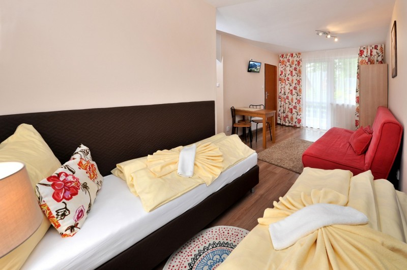 Štúdiá Tatry Holiday Resort #6