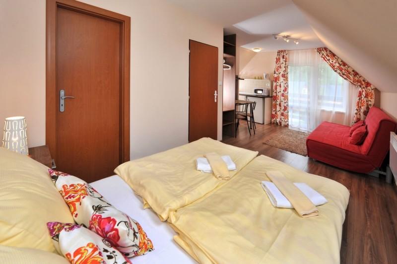 Štúdiá Tatry Holiday Resort #10