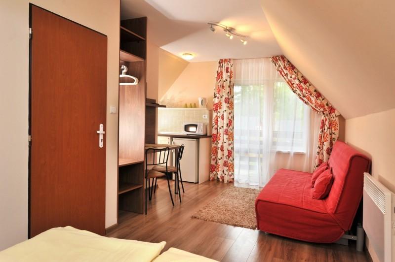 Štúdiá Tatry Holiday Resort #11