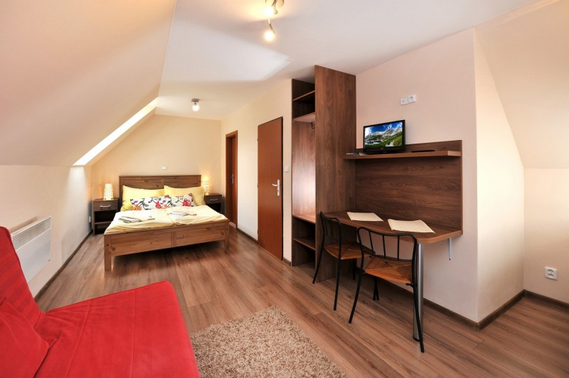 Štúdiá Tatry Holiday Resort #12