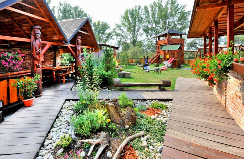 Štúdiá Tatry Holiday Resort #16