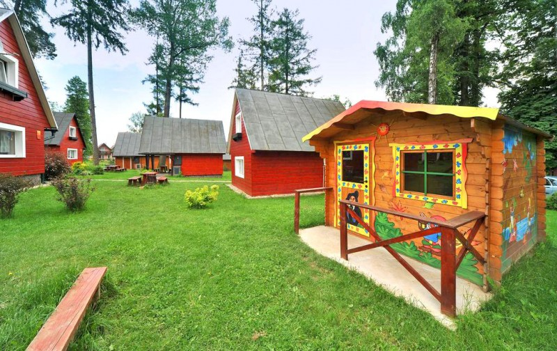 Štúdiá Tatry Holiday Resort #18