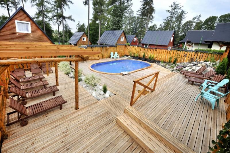 Štúdiá Tatry Holiday Resort #27