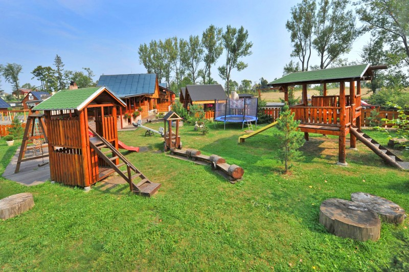 Štúdiá Tatry Holiday Resort #28