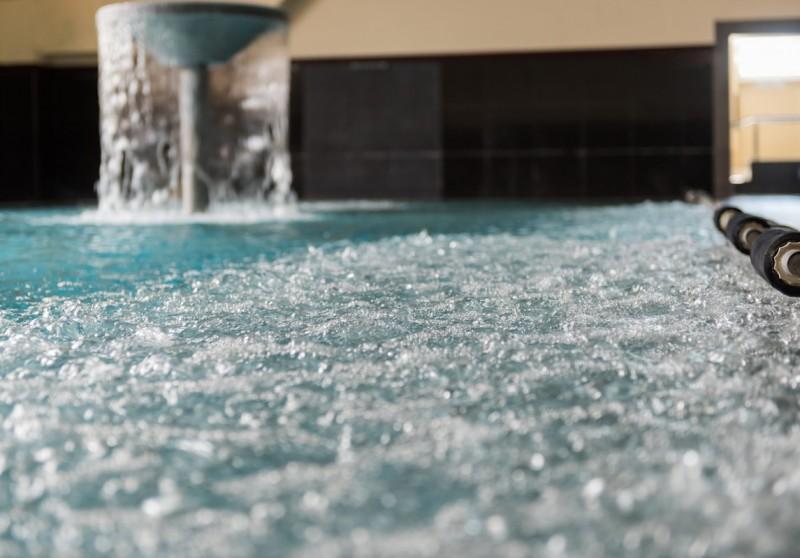 Wellness pobyt v Termáloch Malé Bielice v mimosezóne #19