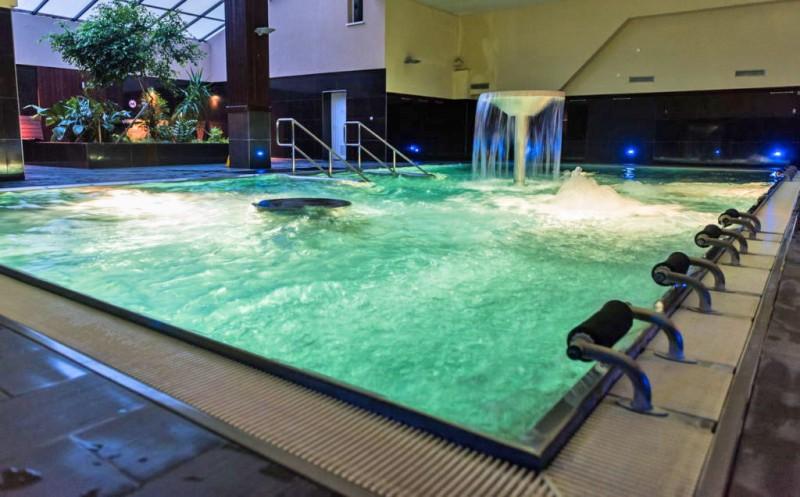 Wellness pobyt v Termáloch Malé Bielice v mimosezóne #29
