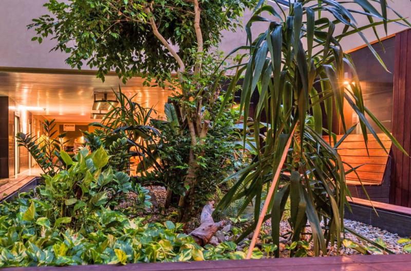 Wellness pobyt v Termáloch Malé Bielice v mimosezóne #30