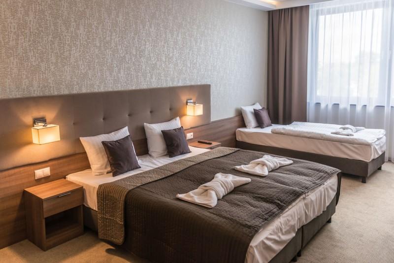 THERMALPARK Dunajská Streda - Hotel #10