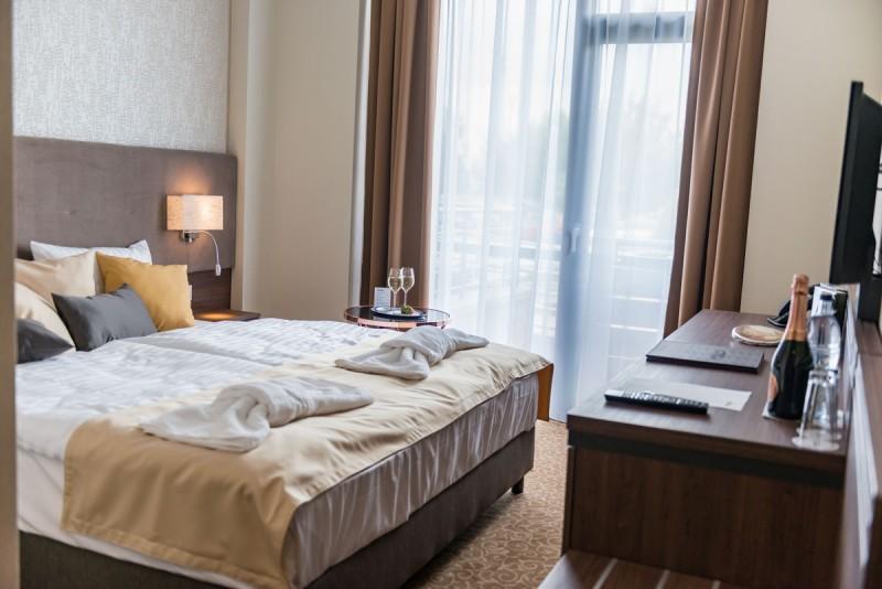 THERMALPARK Dunajská Streda - Hotel #19