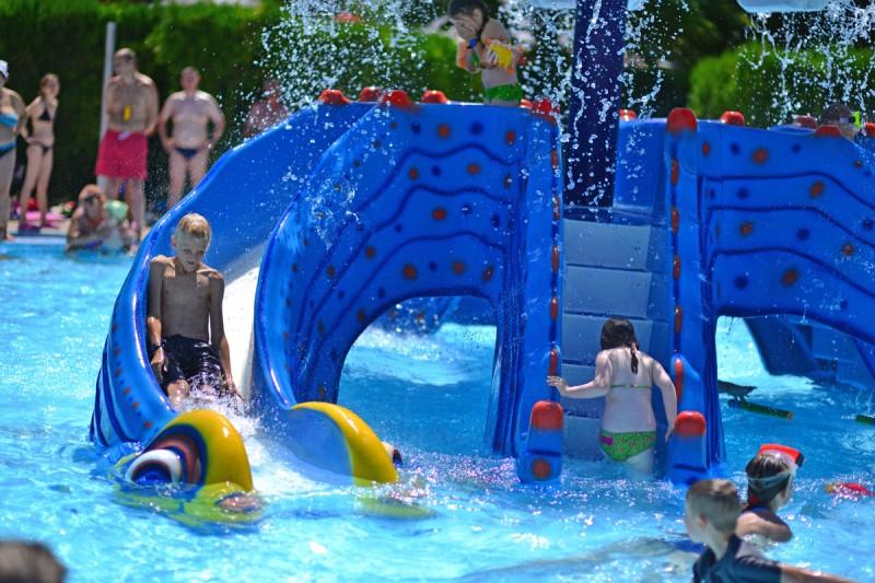 Posezónny pobyt v Thermalparku DS s procedúrami a vstupom do vonkajších a vnútorných bazénov #45