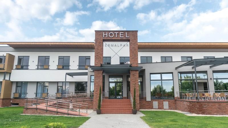 THERMALPARK Dunajská Streda - Hotel #1