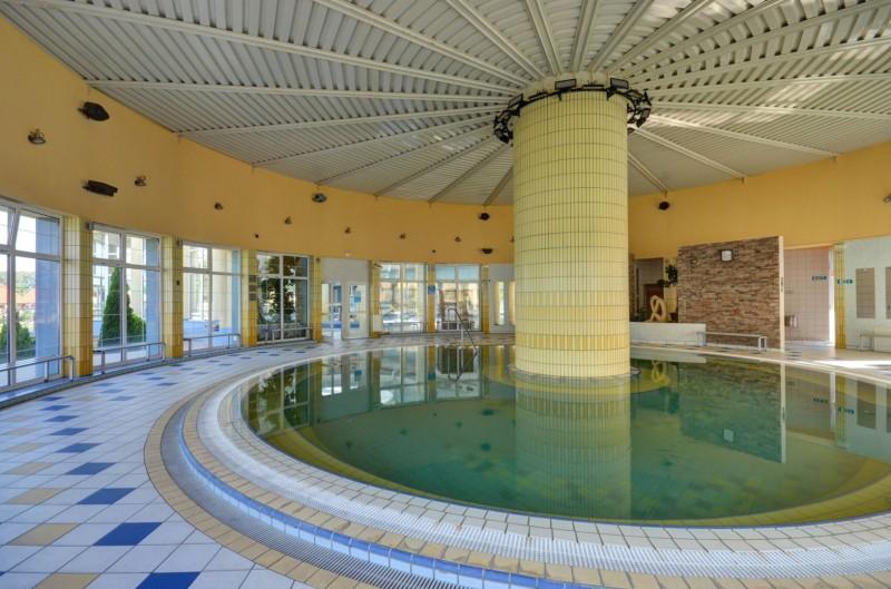 Zimný wellness v Thermalparku s masážou #52