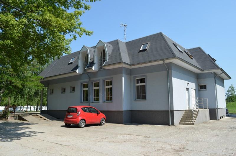 THERMALPARK Dunajská Streda - Penzión  #1