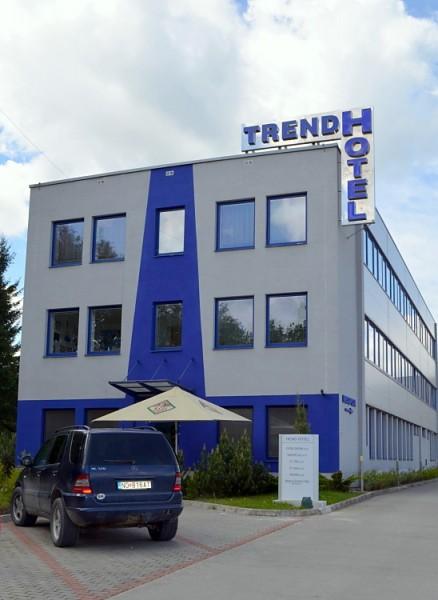 Trend Hotel #1
