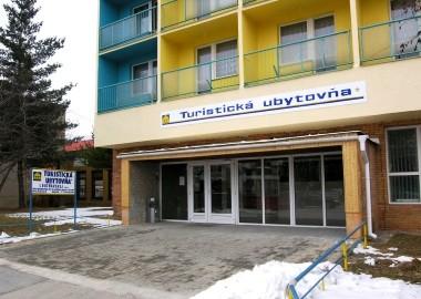 Turistická ubytovňa #1
